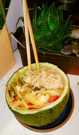 Mein lieblings Essen, Reis Udell mit Gemüse